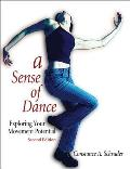 Sense of Dance 2nd Edition Exploring Your Movement Potential