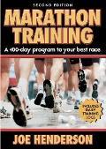 Marathon Training A 100 Day Program To