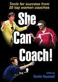 She Can Coach!
