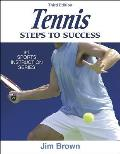 Tennis Steps to Success 3rd Edition Steps to Success