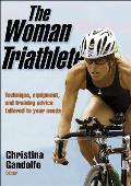Woman Triathlete Technique Equipment & Training Advice Tailored to Your Needs