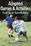 Adapted Games: Activities for People with Intellectual Disabilities