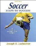 Soccer Steps To Success 3rd Edition