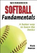 Softball Fundamentals How to Teach the Fundamentals