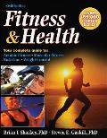 Fitness & Health Your Complete Guide 6th Edition
