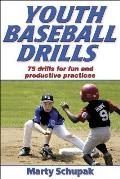 Youth Baseball Drills 80 Drills for Fun & Productive Practices
