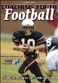 Coaching Youth Football 4th Edition
