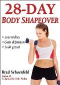 28 Day Body Shapeover