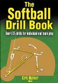 Softball Drill Book