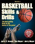 Basketball Skills & Drills 3rd Edition