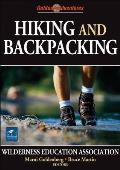 Hiking and Backpacking: Outdoor Adventures