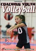 Coaching Youth Volleyball 4th Edition