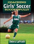 Coaching Girls Soccer Success