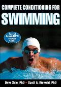 Complete Conditioning for Swimming With DVD