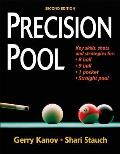 Precision Pool - 2nd Edition