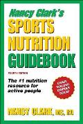 Nancy Clarks Sports Nutrition Guidebook 4th Edition