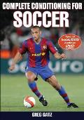 Complete Conditioning for Soccer 2nd Edition