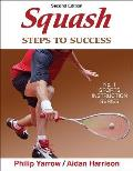 Squash Steps To Success 2nd Edition