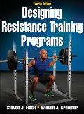 Designing Resistane Training Programs 4th Edition