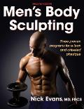Mens Body Sculpting 2nd Edition