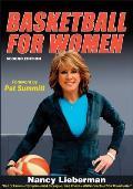 Basketball for women, 2d ed