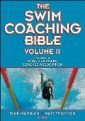 The Swim Coaching Bible, Volume II