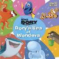 Finding Dory Deluxe Pictureback Disney Pixar Finding Dory