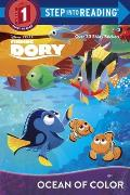 Finding Dory Deluxe Step Into Reading 1 Disney Pixar Finding Dory