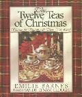 Twelve Teas Of Christmas