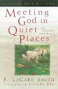 Meeting God in Quiet Places: The Cotswold Parables