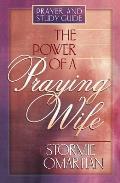Power Of A Praying Wife Prayer & Study G