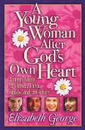Young Woman After Gods Own Heart A Teens