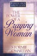Power Of A Praying Woman Prayer & Study