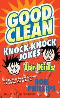 Good Clean Knock Knock Jokes For Kids