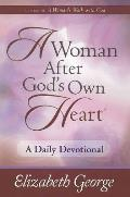 Woman After Gods Own Heartar A Daily Devotional