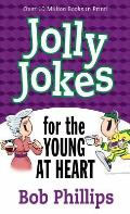Jolly Jokes for the Young at Heart