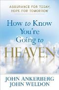 How to Know You're Going to Heaven