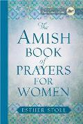 Amish Book of Prayers for Women