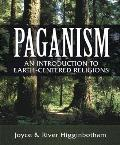 Paganism An Introduction to Earth Centered Religions