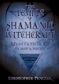Temple of Shamanic Witchcraft CD Companion
