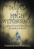 Temple of High Witchcraft Meditation CD Companion