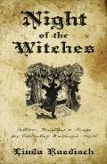 Night of the Witches Folklore Traditions & Recipes for Walpurgis Night