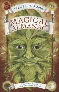Llewellyns 2014 Magical Almanac