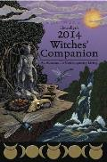 Llewellyns 2014 Witches Companion