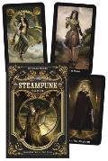 Steampunk Tarot Kit