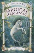 Llewellyns 2015 Magical Almanac