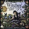 Cal15 Llewellyns Witches Calendar 2015