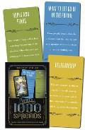 Deck of 1000 Spreads Your Tarot Toolkit for Creating the Perfect Spread for Any Situation