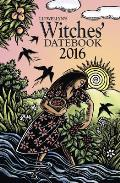 Llewellyn's Witches' Datebook 2016