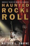 Haunted Rock & Roll